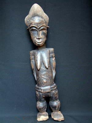 Baoulé 3
