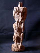Statue Korvar
