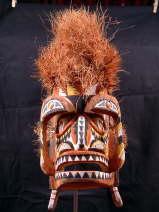 Tatanua mask 1