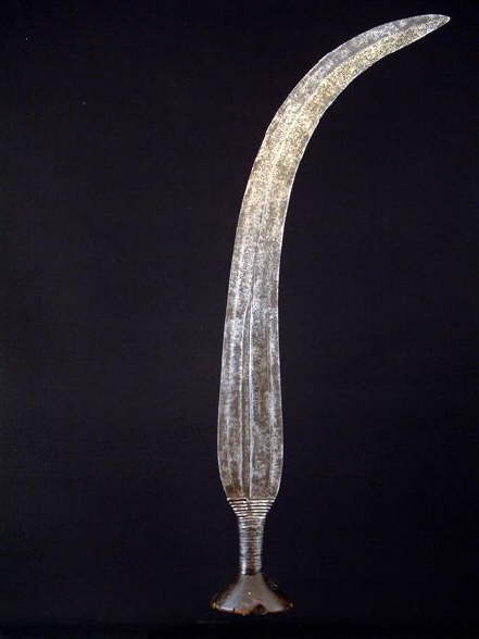 Couteau Mongo