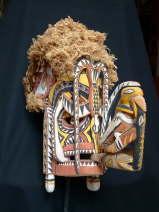 Tatanua mask 2