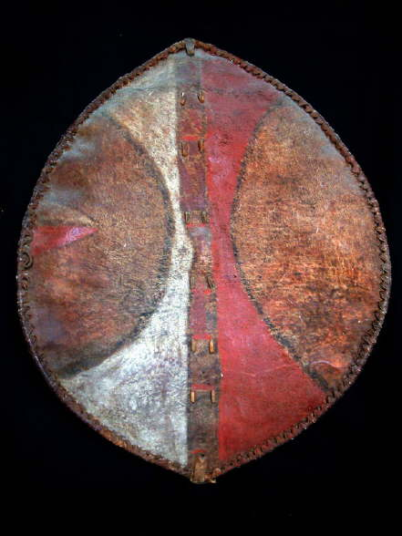 Masai Shield