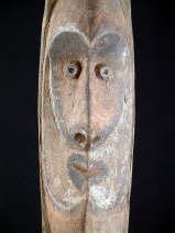 Sépik Papouasie Nouvelle Guinée