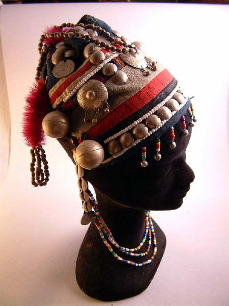Bijoux Asie
