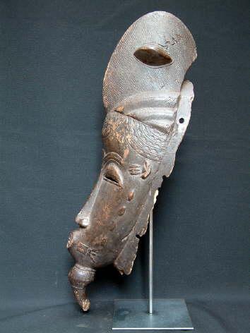 Baoule Kpan