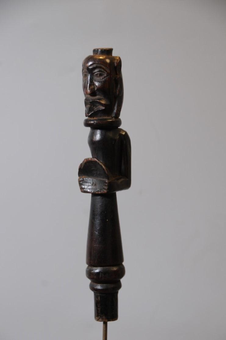 Manche de couteau Timor